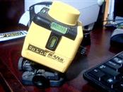 EMPIRE Laser Level BLAZER ROTARY LABEL